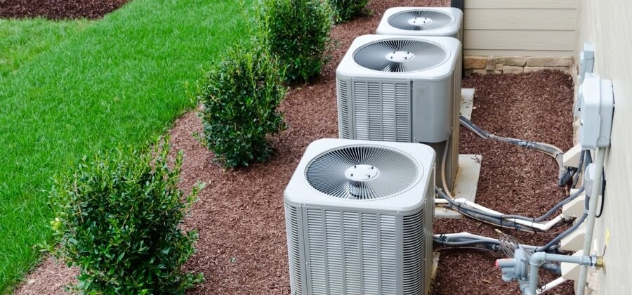 Air Conditioning and Cooling Contractors
