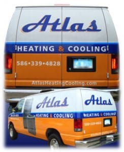 Atlas Heating and Cooling