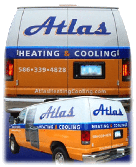 Contact Atlas Heating and Cooling