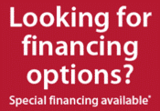 Financing Options Furnace Replacement Installation
