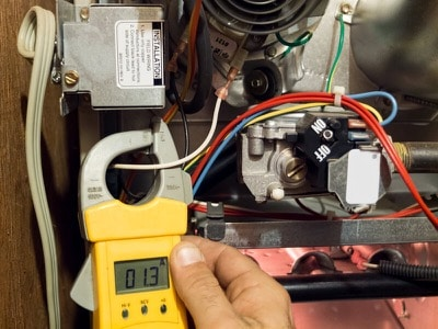 Furnace Maintenance Tune Up