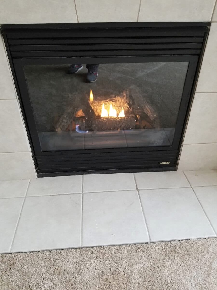Gas Fireplace Repair Service Shelby Twp MI