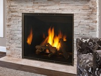 Gas Fireplace Repair Service