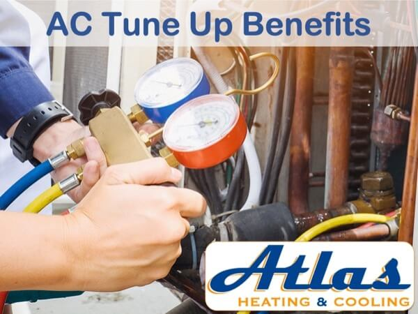 Benefits of Air Conditioning Tune Up