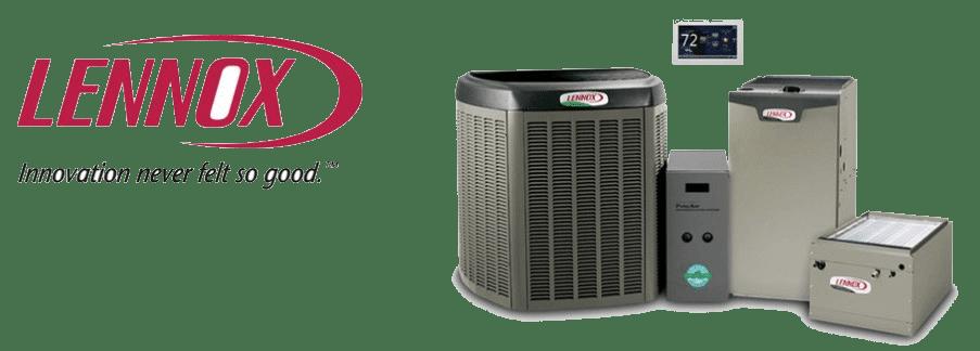Lennox Air Conditioner Installation Dealer Installers