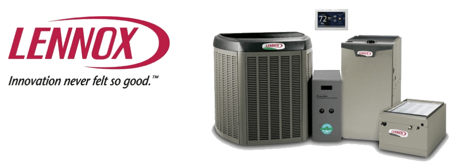 Lennox Furnace Installation Dealer Installers