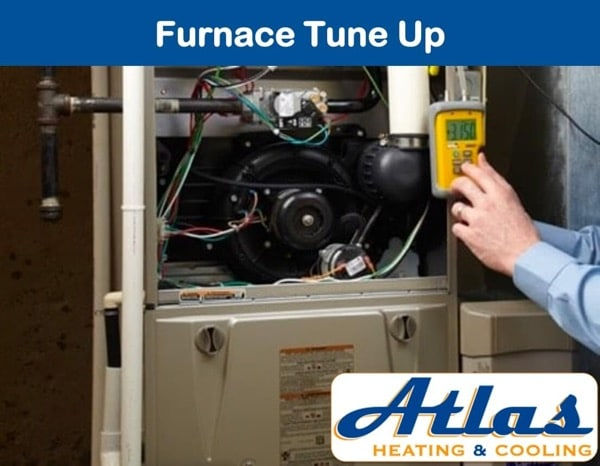 Should I Get a Furnace Tune Up?