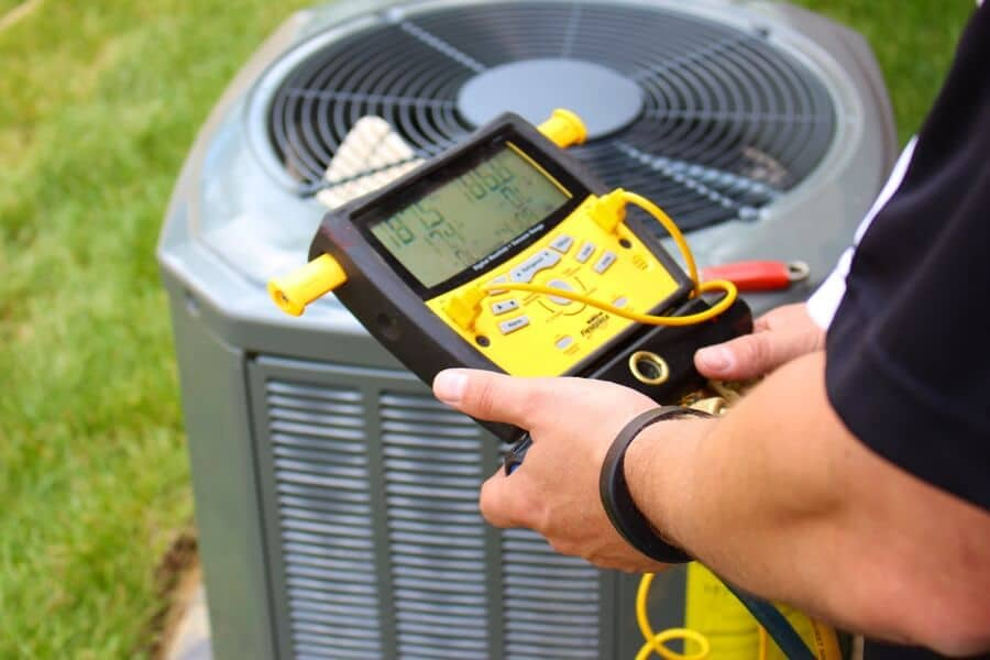 Is Your AC Unit Ready for the Warm Weather?